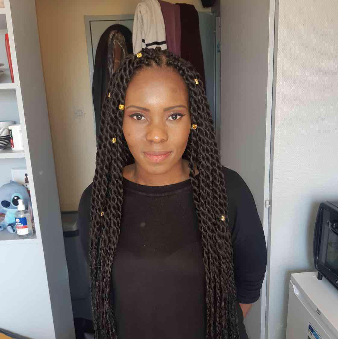 salon de coiffure afro tresse tresses box braids crochet braids vanilles tissages paris 75 77 78 91 92 93 94 95 MRNYVXRC