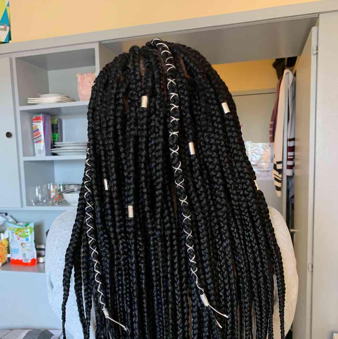 salon de coiffure afro tresse tresses box braids crochet braids vanilles tissages paris 75 77 78 91 92 93 94 95 UTXEYJRY