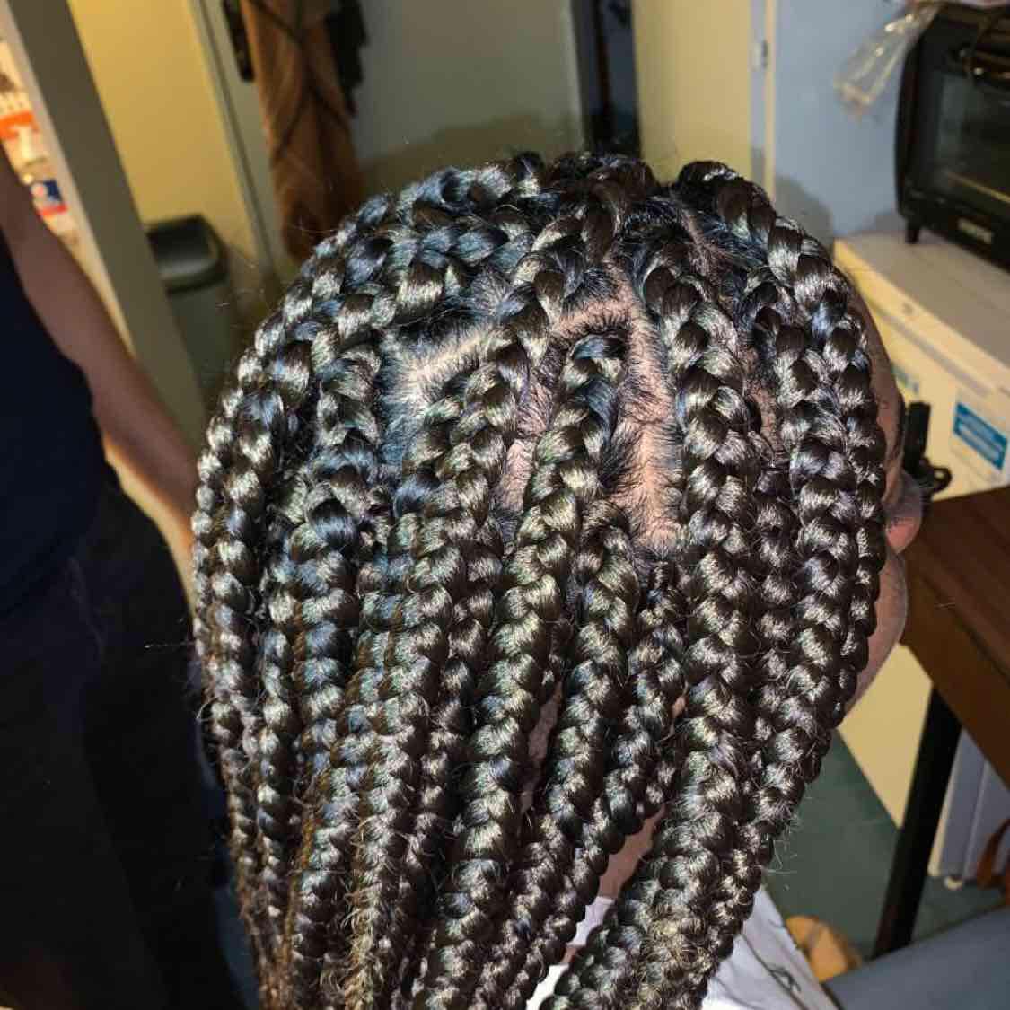 salon de coiffure afro tresse tresses box braids crochet braids vanilles tissages paris 75 77 78 91 92 93 94 95 HJHFOAYW