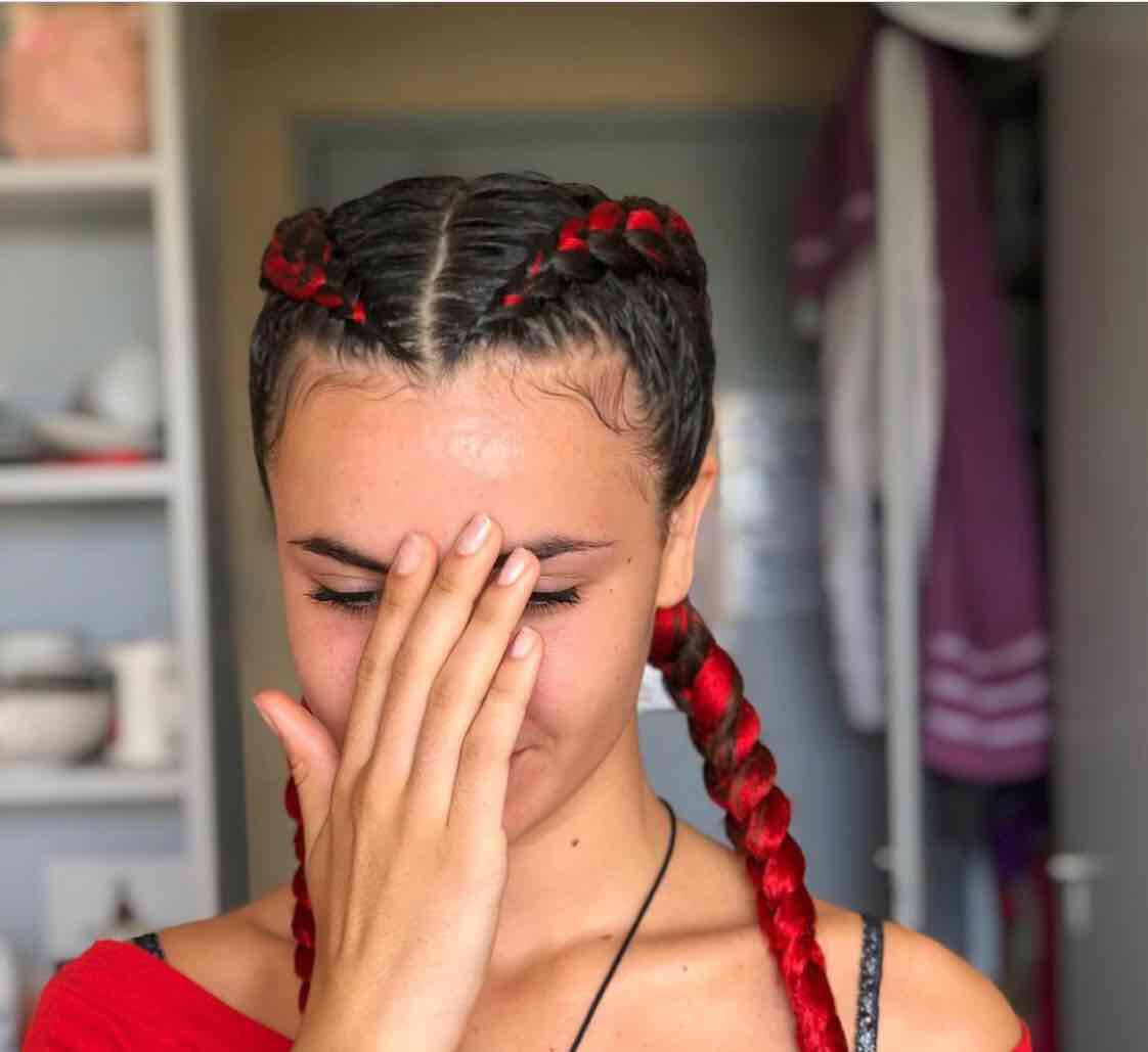 salon de coiffure afro tresse tresses box braids crochet braids vanilles tissages paris 75 77 78 91 92 93 94 95 KMKNSWER
