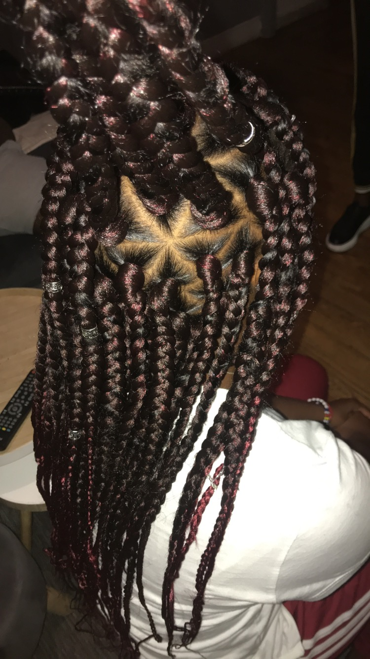 salon de coiffure afro tresse tresses box braids crochet braids vanilles tissages paris 75 77 78 91 92 93 94 95 KQSSKDUM