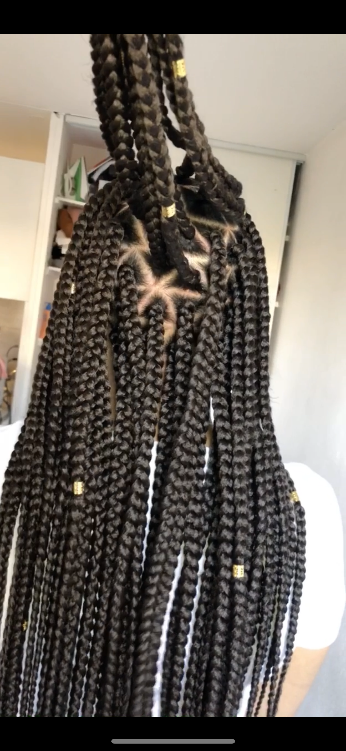salon de coiffure afro tresse tresses box braids crochet braids vanilles tissages paris 75 77 78 91 92 93 94 95 KMUQUDLY