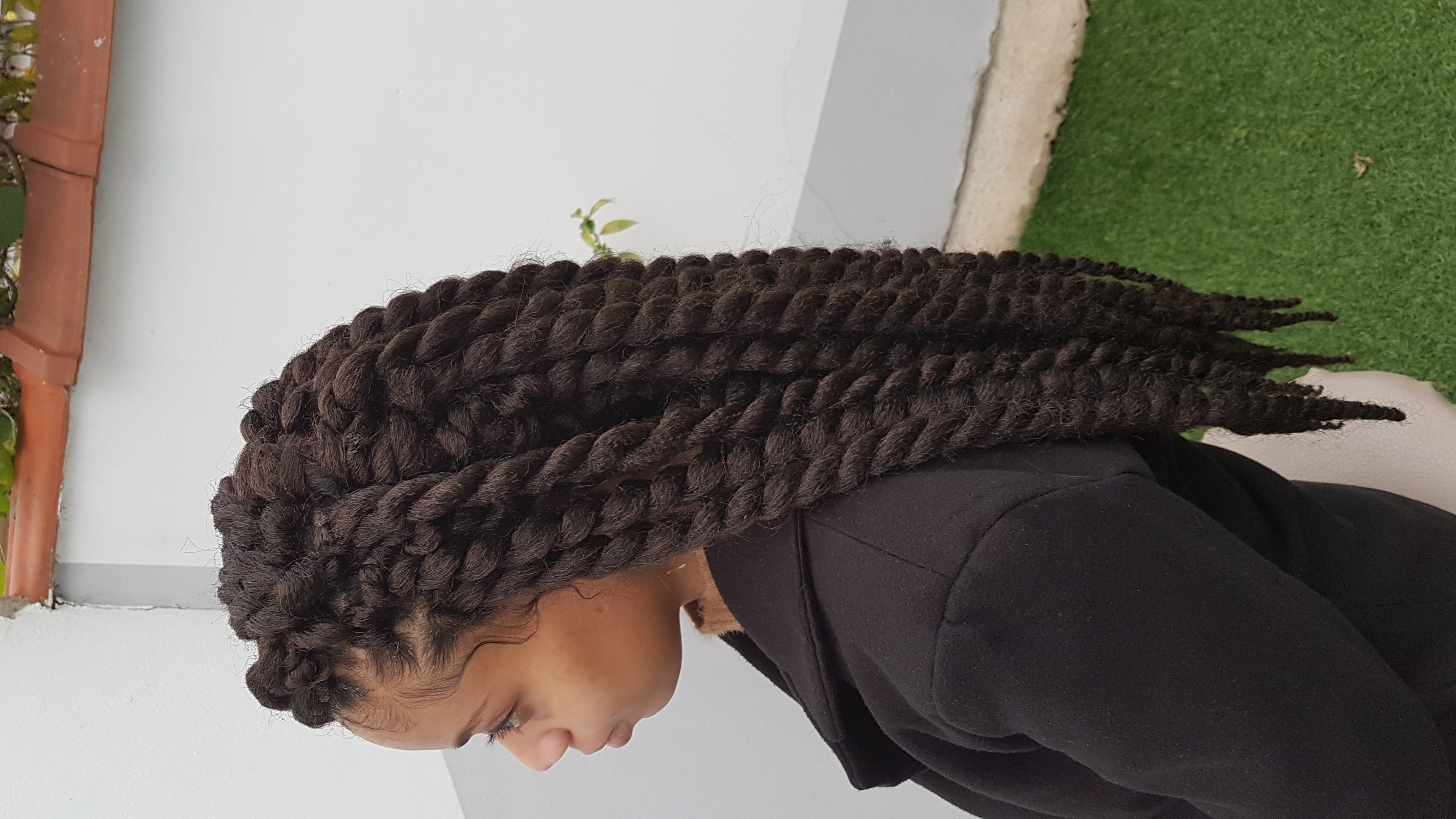 salon de coiffure afro tresse tresses box braids crochet braids vanilles tissages paris 75 77 78 91 92 93 94 95 KFPIWMXQ
