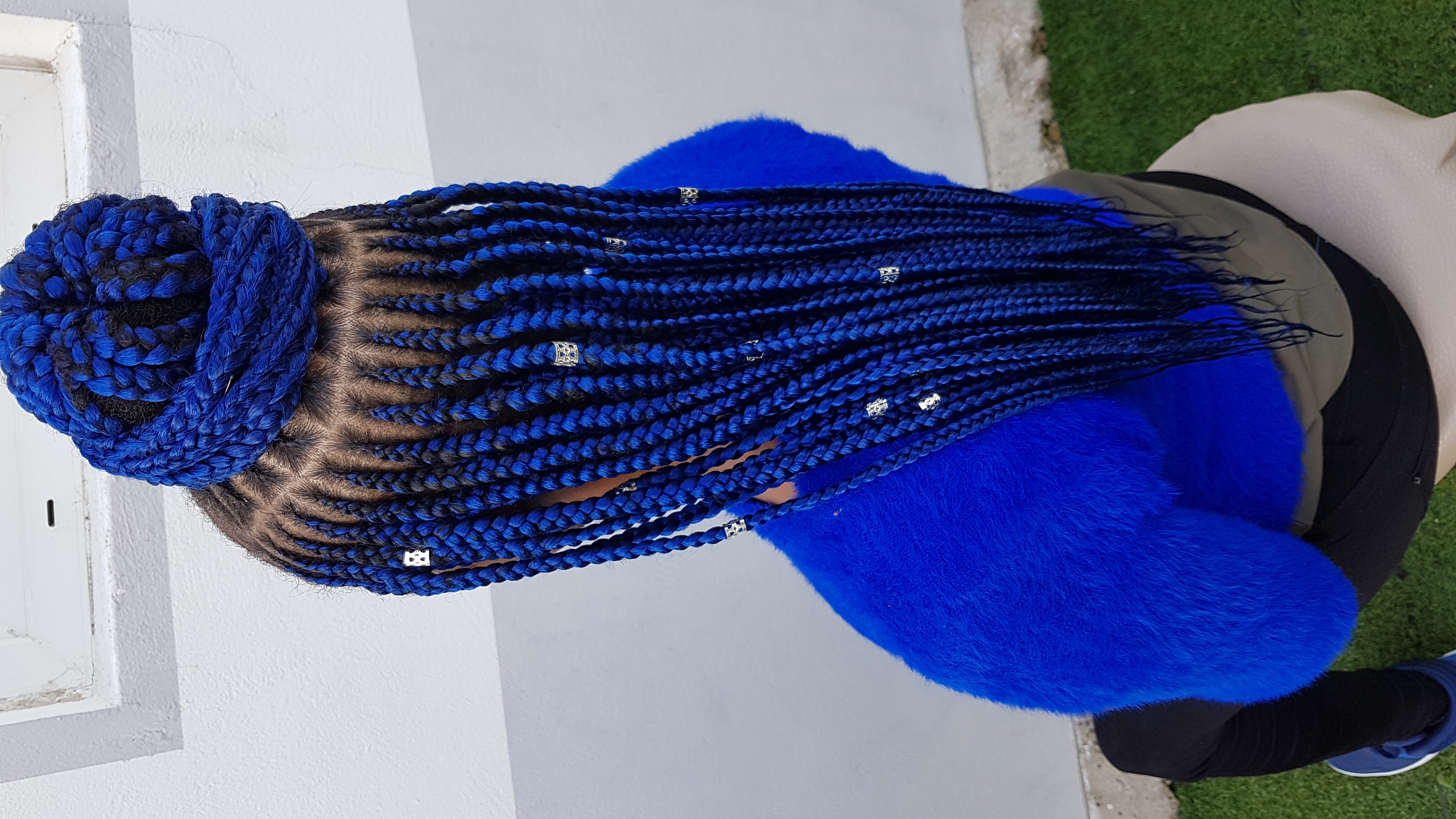 salon de coiffure afro tresse tresses box braids crochet braids vanilles tissages paris 75 77 78 91 92 93 94 95 XUIMIWYR