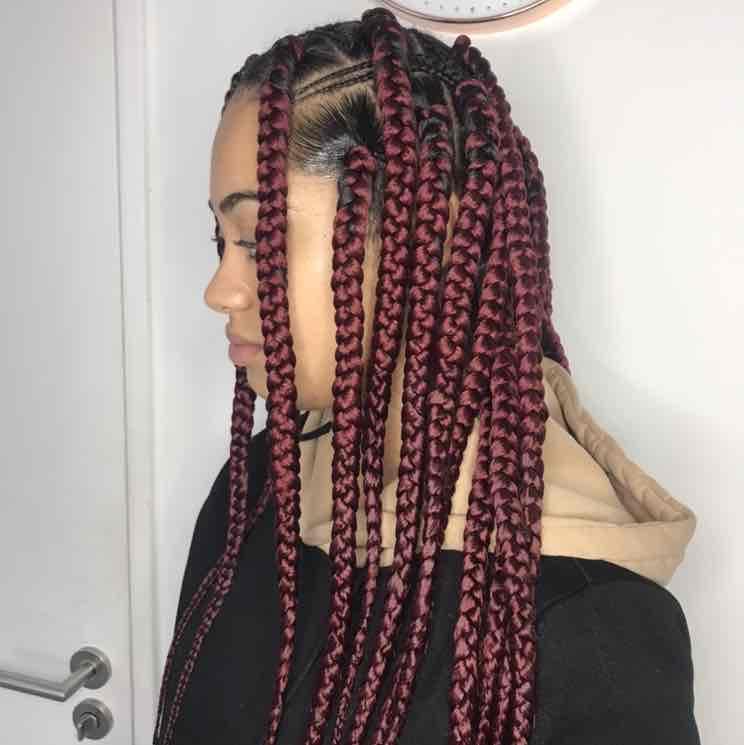 salon de coiffure afro tresse tresses box braids crochet braids vanilles tissages paris 75 77 78 91 92 93 94 95 NVVJWPRN