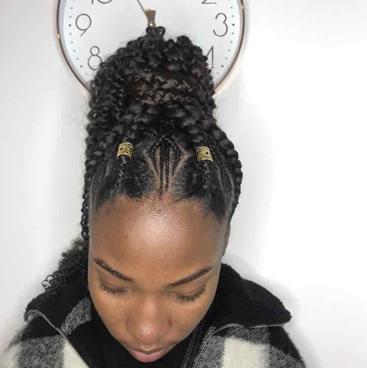 salon de coiffure afro tresse tresses box braids crochet braids vanilles tissages paris 75 77 78 91 92 93 94 95 JIFSAZLL