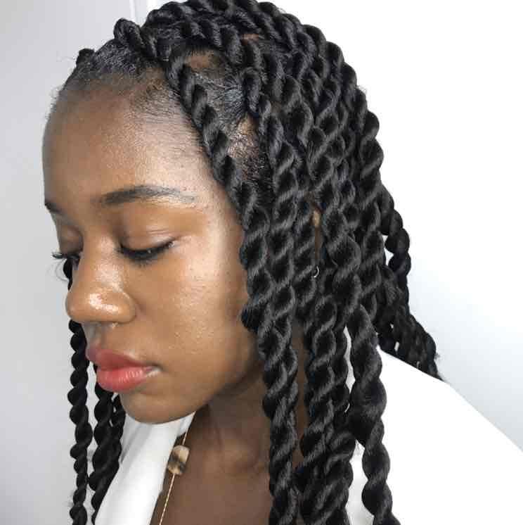 salon de coiffure afro tresse tresses box braids crochet braids vanilles tissages paris 75 77 78 91 92 93 94 95 WRATHQSG