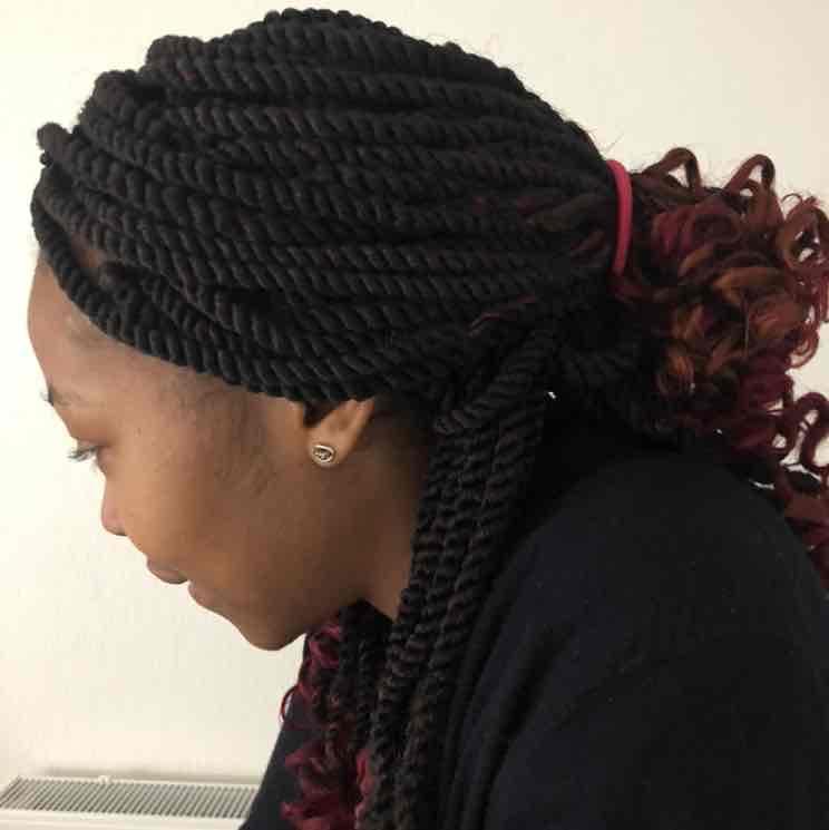 salon de coiffure afro tresse tresses box braids crochet braids vanilles tissages paris 75 77 78 91 92 93 94 95 HINGYHHD
