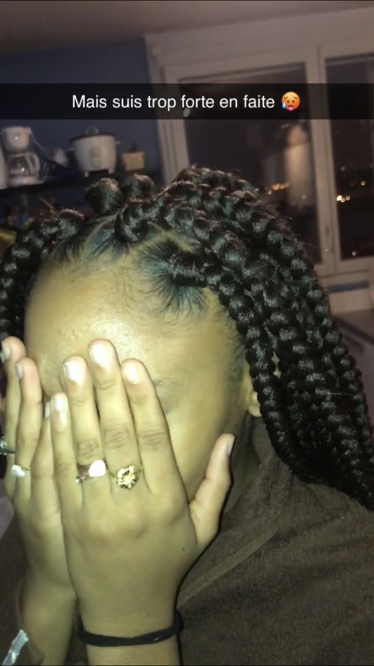 salon de coiffure afro tresse tresses box braids crochet braids vanilles tissages paris 75 77 78 91 92 93 94 95 LAIXOZYO