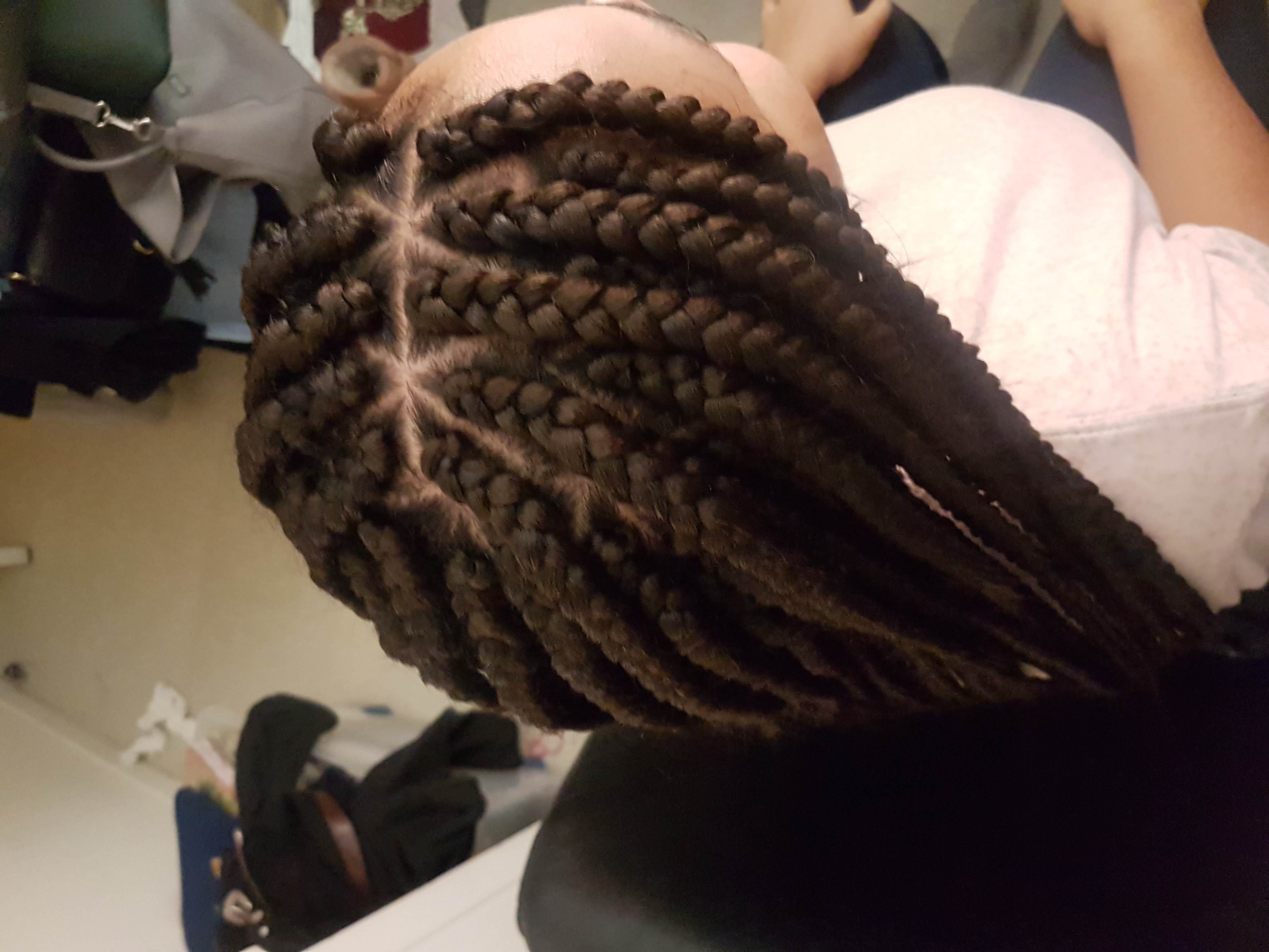 salon de coiffure afro tresse tresses box braids crochet braids vanilles tissages paris 75 77 78 91 92 93 94 95 LLQCYGNF