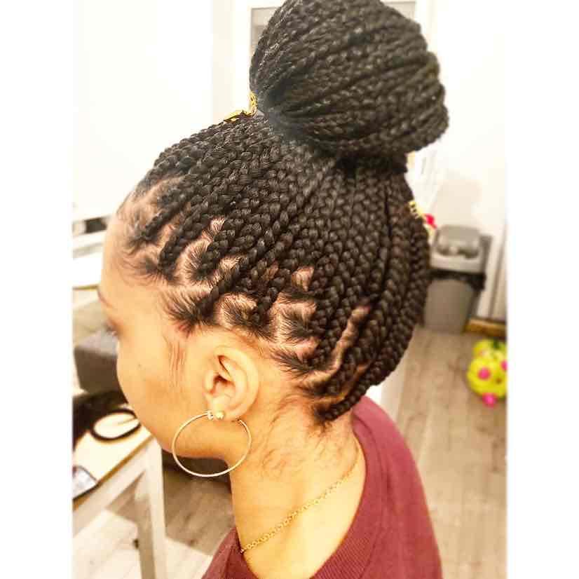 salon de coiffure afro tresse tresses box braids crochet braids vanilles tissages paris 75 77 78 91 92 93 94 95 BZLXXVBN