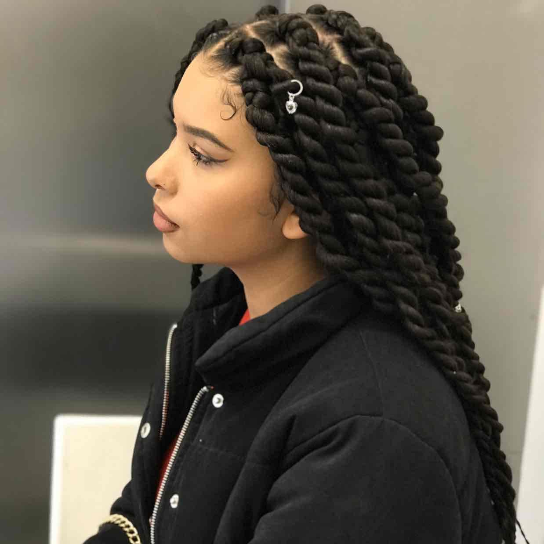 salon de coiffure afro tresse tresses box braids crochet braids vanilles tissages paris 75 77 78 91 92 93 94 95 JBDTREII