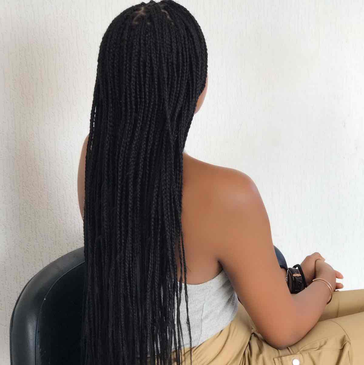 salon de coiffure afro tresse tresses box braids crochet braids vanilles tissages paris 75 77 78 91 92 93 94 95 MBRFXYYF