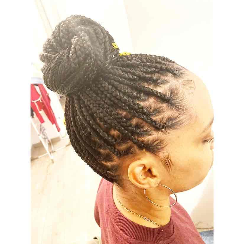 salon de coiffure afro tresse tresses box braids crochet braids vanilles tissages paris 75 77 78 91 92 93 94 95 OYBDPJES