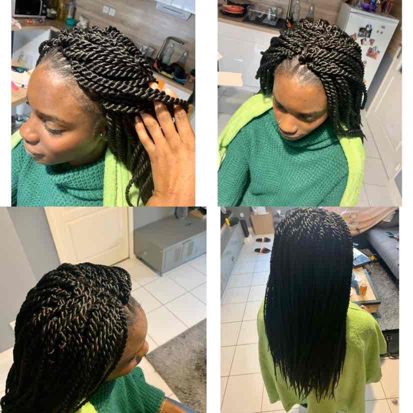 salon de coiffure afro tresse tresses box braids crochet braids vanilles tissages paris 75 77 78 91 92 93 94 95 RRAJRMGP
