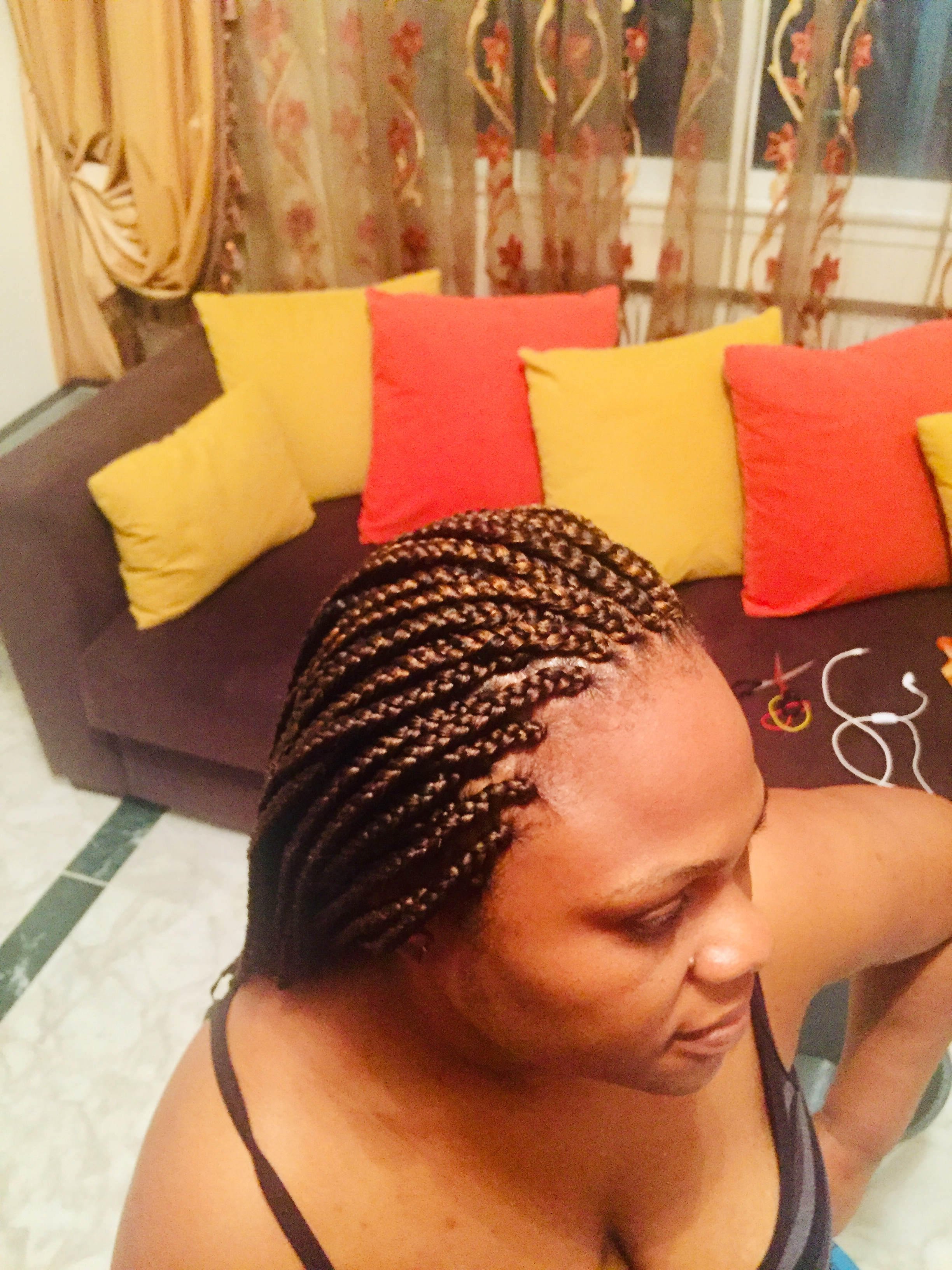 salon de coiffure afro tresse tresses box braids crochet braids vanilles tissages paris 75 77 78 91 92 93 94 95 OKESFRTS