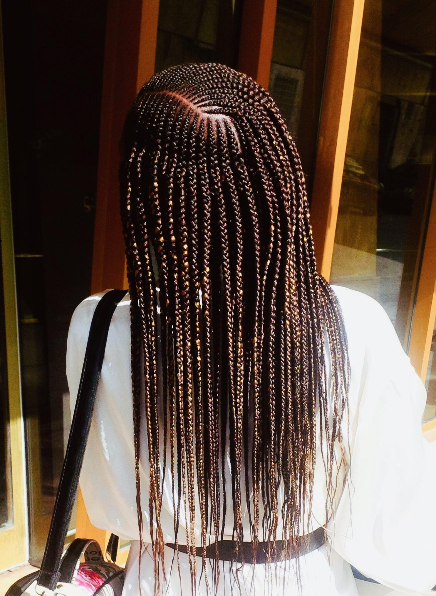 salon de coiffure afro tresse tresses box braids crochet braids vanilles tissages paris 75 77 78 91 92 93 94 95 NGURMAUX