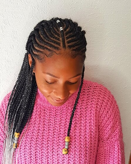 salon de coiffure afro tresse tresses box braids crochet braids vanilles tissages paris 75 77 78 91 92 93 94 95 PYCLGTCE