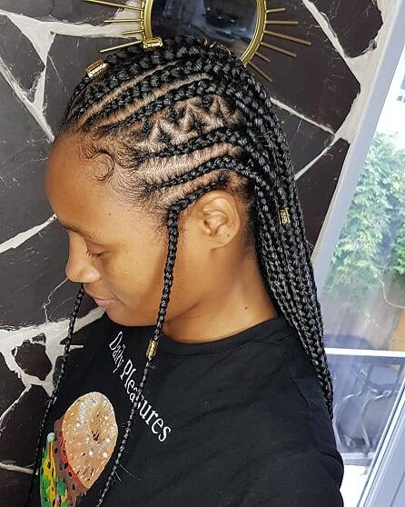 salon de coiffure afro tresse tresses box braids crochet braids vanilles tissages paris 75 77 78 91 92 93 94 95 KPATAFVK