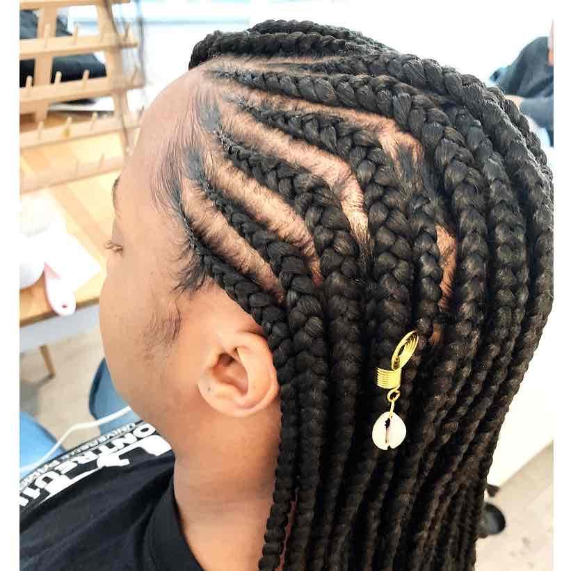 salon de coiffure afro tresse tresses box braids crochet braids vanilles tissages paris 75 77 78 91 92 93 94 95 POUBHJMV