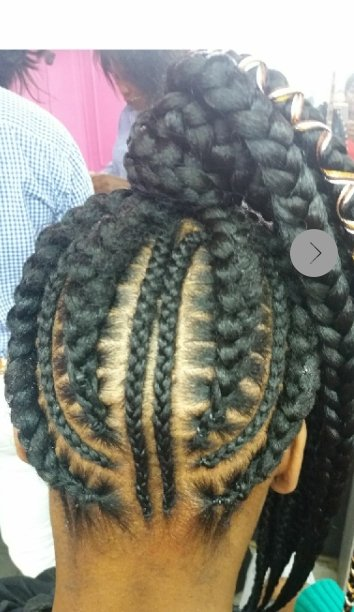 salon de coiffure afro tresse tresses box braids crochet braids vanilles tissages paris 75 77 78 91 92 93 94 95 ZHEVXZSP