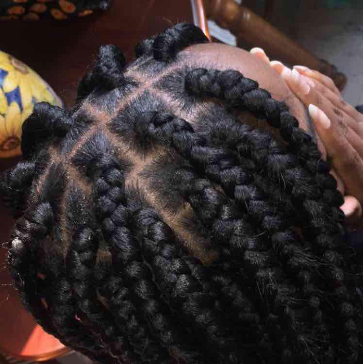 salon de coiffure afro tresse tresses box braids crochet braids vanilles tissages paris 75 77 78 91 92 93 94 95 BEGDJPCI