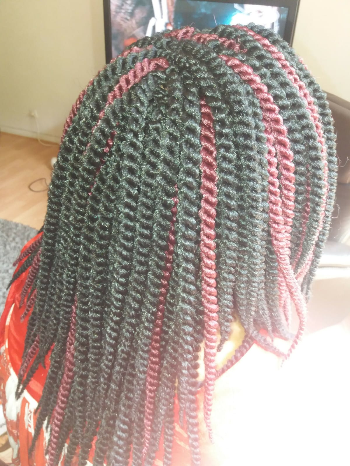 salon de coiffure afro tresse tresses box braids crochet braids vanilles tissages paris 75 77 78 91 92 93 94 95 HQLECPCO
