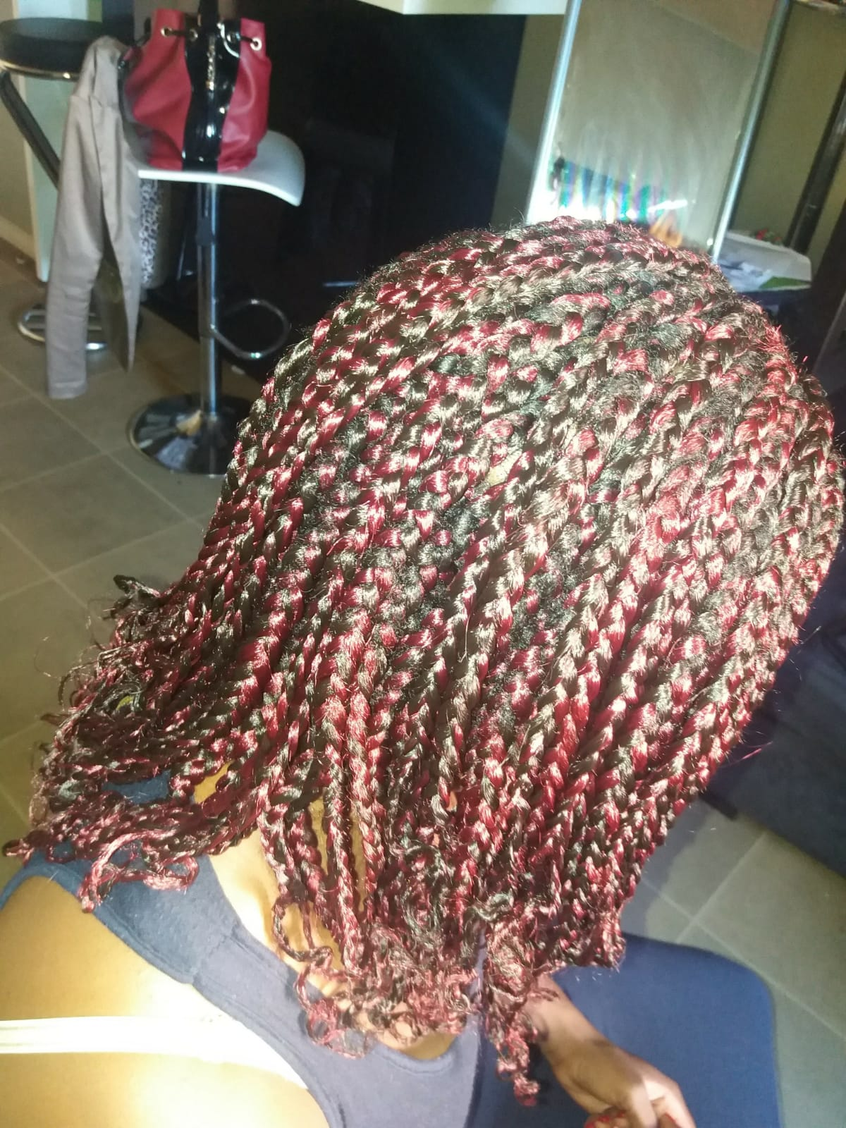 salon de coiffure afro tresse tresses box braids crochet braids vanilles tissages paris 75 77 78 91 92 93 94 95 YQRWJBNH