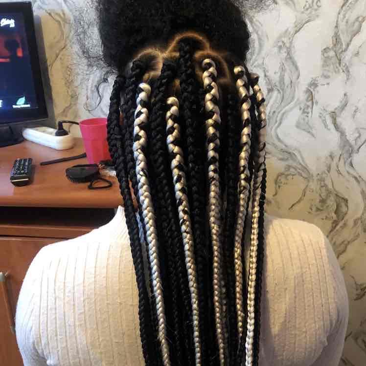 salon de coiffure afro tresse tresses box braids crochet braids vanilles tissages paris 75 77 78 91 92 93 94 95 BHMJUKTH