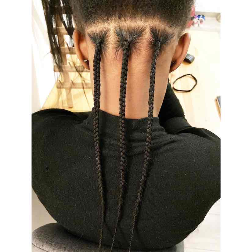 salon de coiffure afro tresse tresses box braids crochet braids vanilles tissages paris 75 77 78 91 92 93 94 95 GETMKYHJ