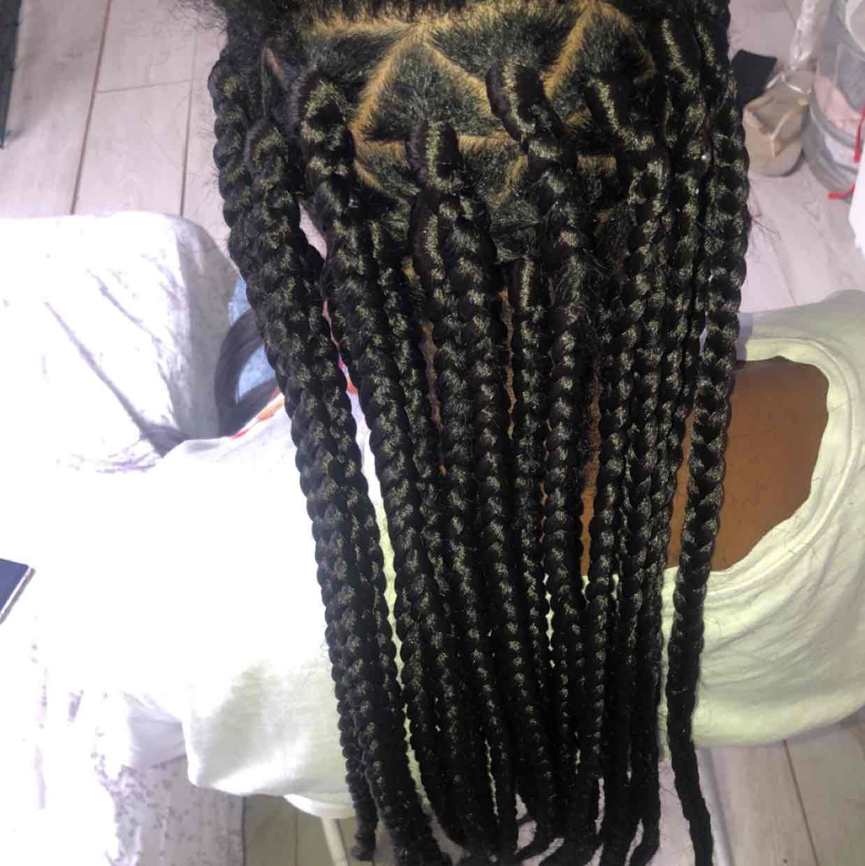 salon de coiffure afro tresse tresses box braids crochet braids vanilles tissages paris 75 77 78 91 92 93 94 95 UVTINQOO