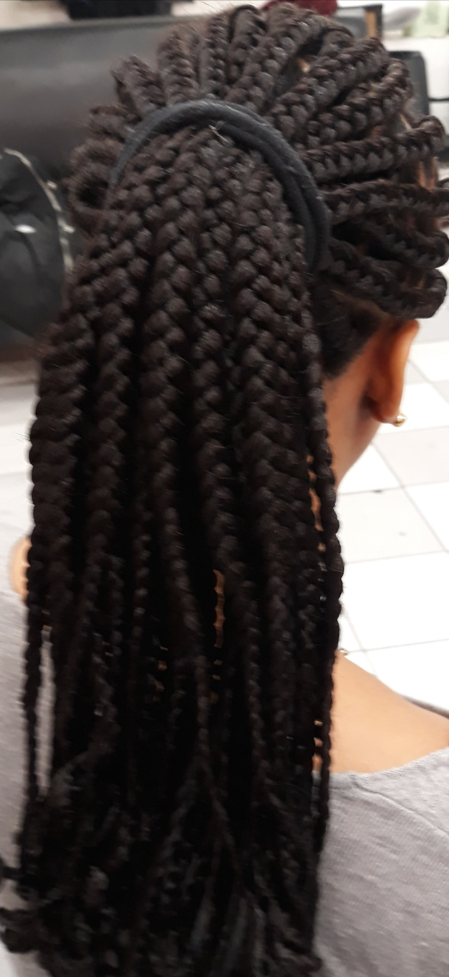 salon de coiffure afro tresse tresses box braids crochet braids vanilles tissages paris 75 77 78 91 92 93 94 95 MTRIOEIP