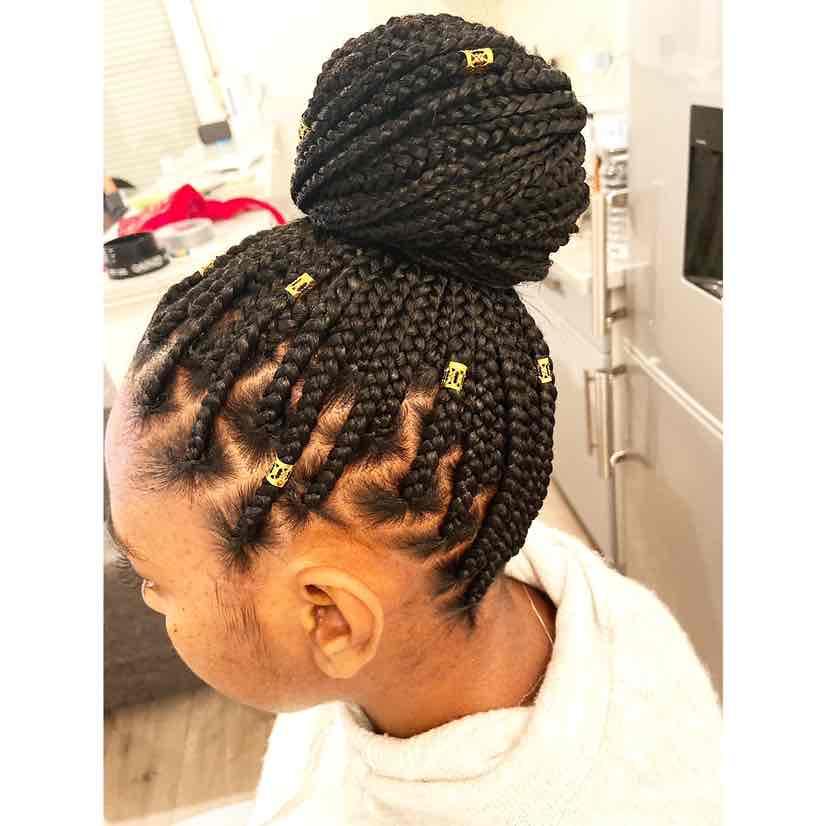 salon de coiffure afro tresse tresses box braids crochet braids vanilles tissages paris 75 77 78 91 92 93 94 95 TANJHFMO