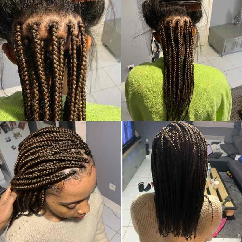 salon de coiffure afro tresse tresses box braids crochet braids vanilles tissages paris 75 77 78 91 92 93 94 95 GEONZIMQ