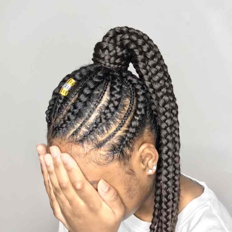 salon de coiffure afro tresse tresses box braids crochet braids vanilles tissages paris 75 77 78 91 92 93 94 95 HRZDLQTH