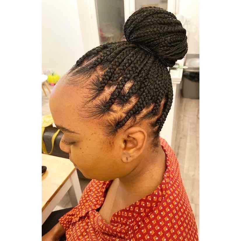 salon de coiffure afro tresse tresses box braids crochet braids vanilles tissages paris 75 77 78 91 92 93 94 95 QLFFYWSY