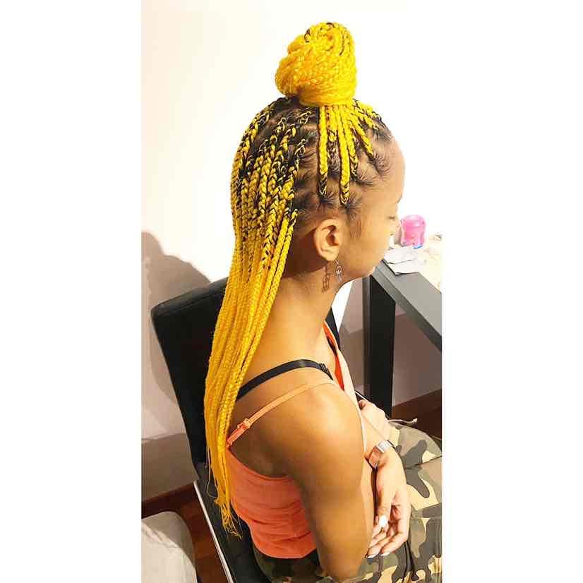 salon de coiffure afro tresse tresses box braids crochet braids vanilles tissages paris 75 77 78 91 92 93 94 95 TAWKPYNV