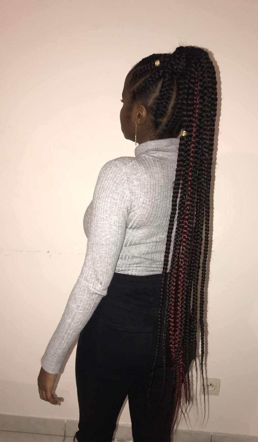 salon de coiffure afro tresse tresses box braids crochet braids vanilles tissages paris 75 77 78 91 92 93 94 95 EGSFPTVV