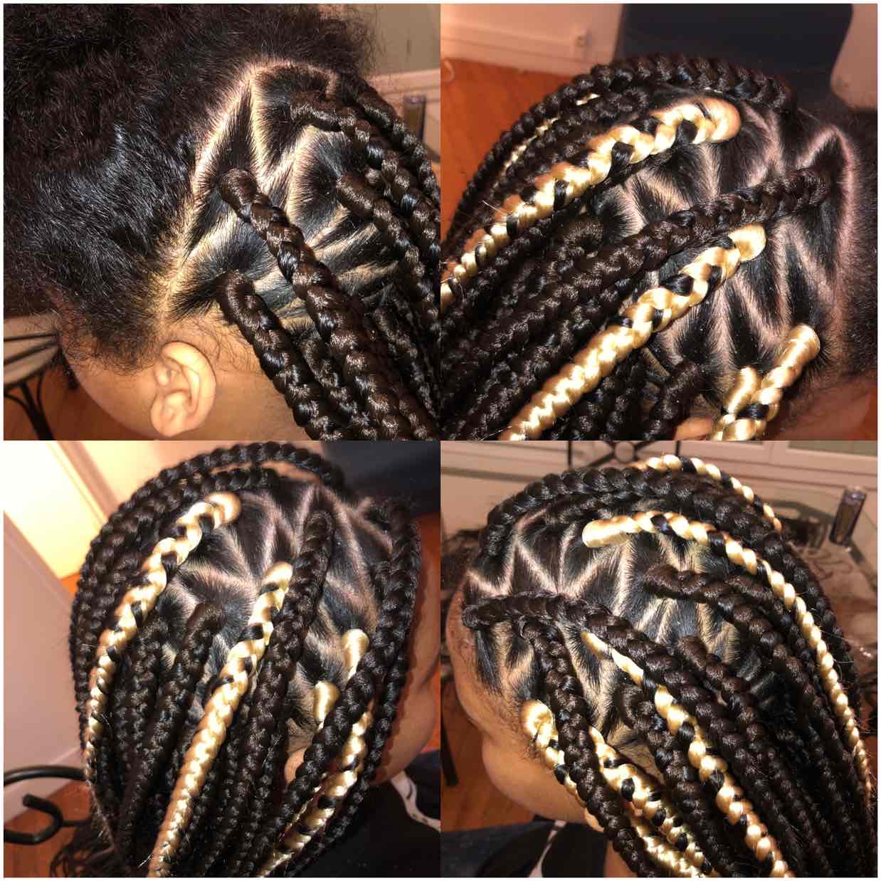 salon de coiffure afro tresse tresses box braids crochet braids vanilles tissages paris 75 77 78 91 92 93 94 95 NYZZTIMO