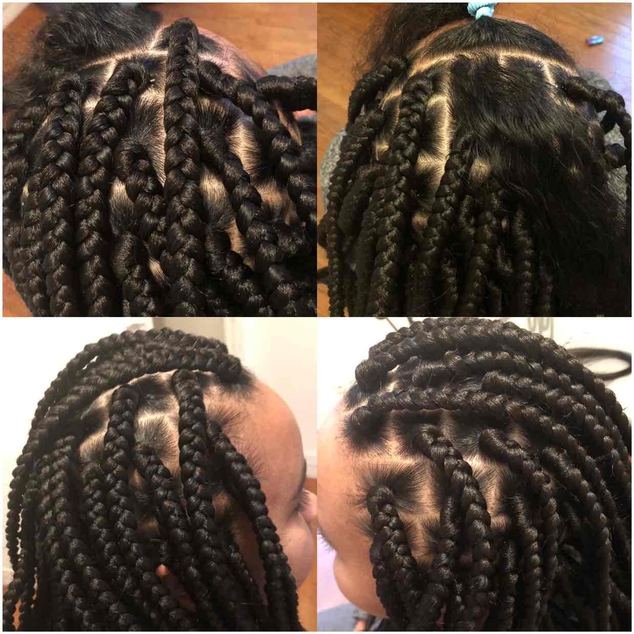 salon de coiffure afro tresse tresses box braids crochet braids vanilles tissages paris 75 77 78 91 92 93 94 95 WBFJSQLZ