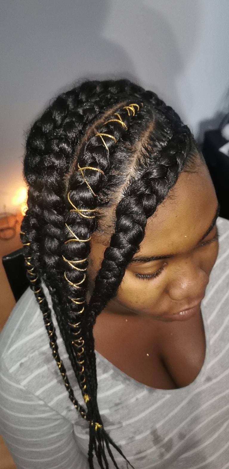 salon de coiffure afro tresse tresses box braids crochet braids vanilles tissages paris 75 77 78 91 92 93 94 95 GZYCKMTT