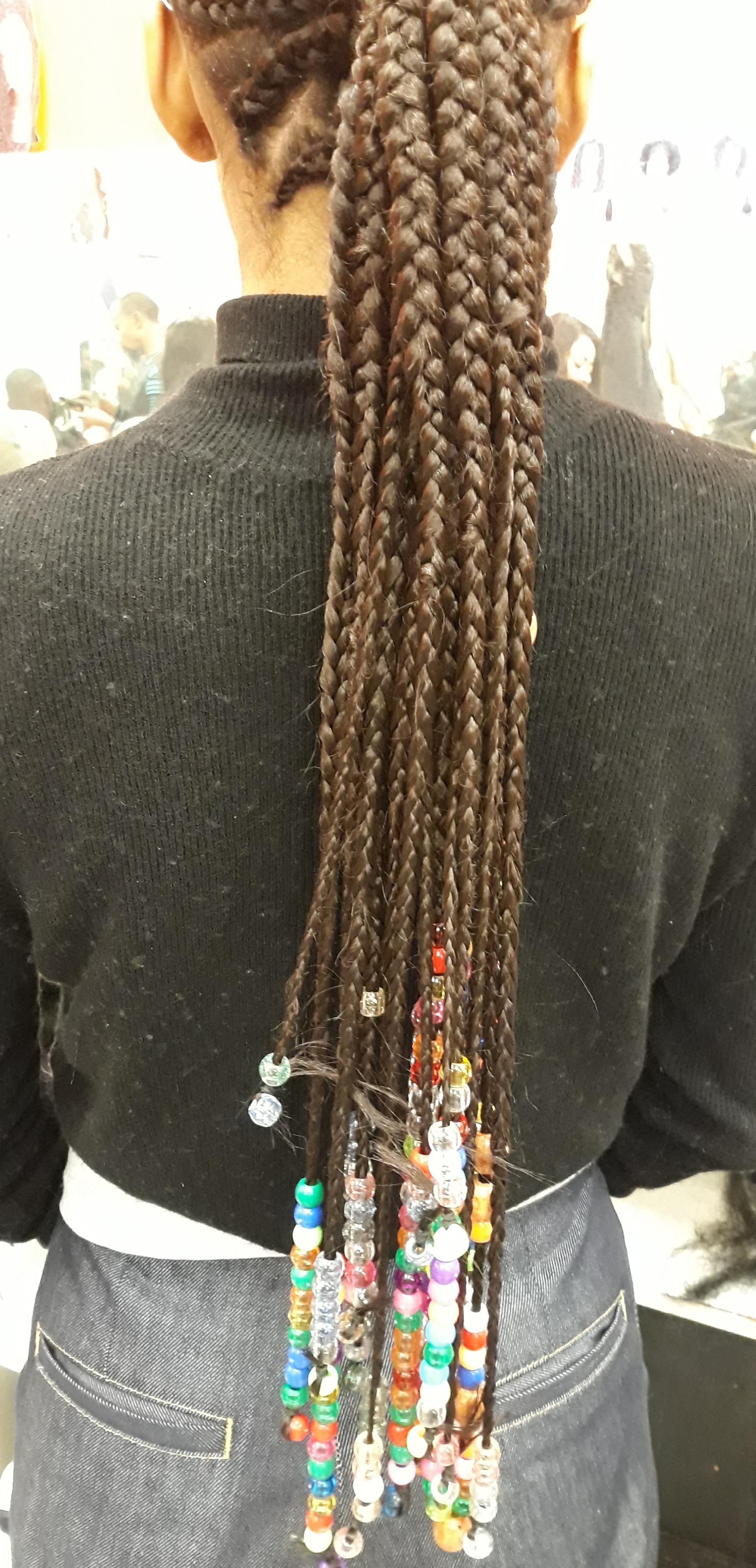 salon de coiffure afro tresse tresses box braids crochet braids vanilles tissages paris 75 77 78 91 92 93 94 95 VVKTGWZJ