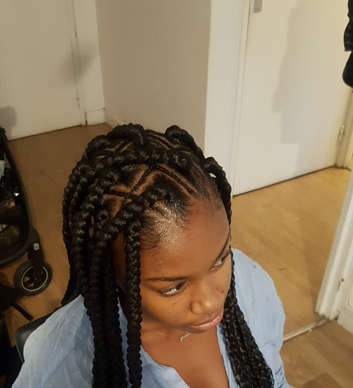 salon de coiffure afro tresse tresses box braids crochet braids vanilles tissages paris 75 77 78 91 92 93 94 95 LYFVFNKO