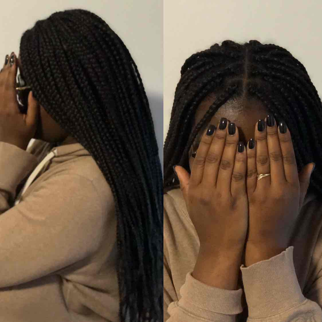 salon de coiffure afro tresse tresses box braids crochet braids vanilles tissages paris 75 77 78 91 92 93 94 95 UAJIVRAY