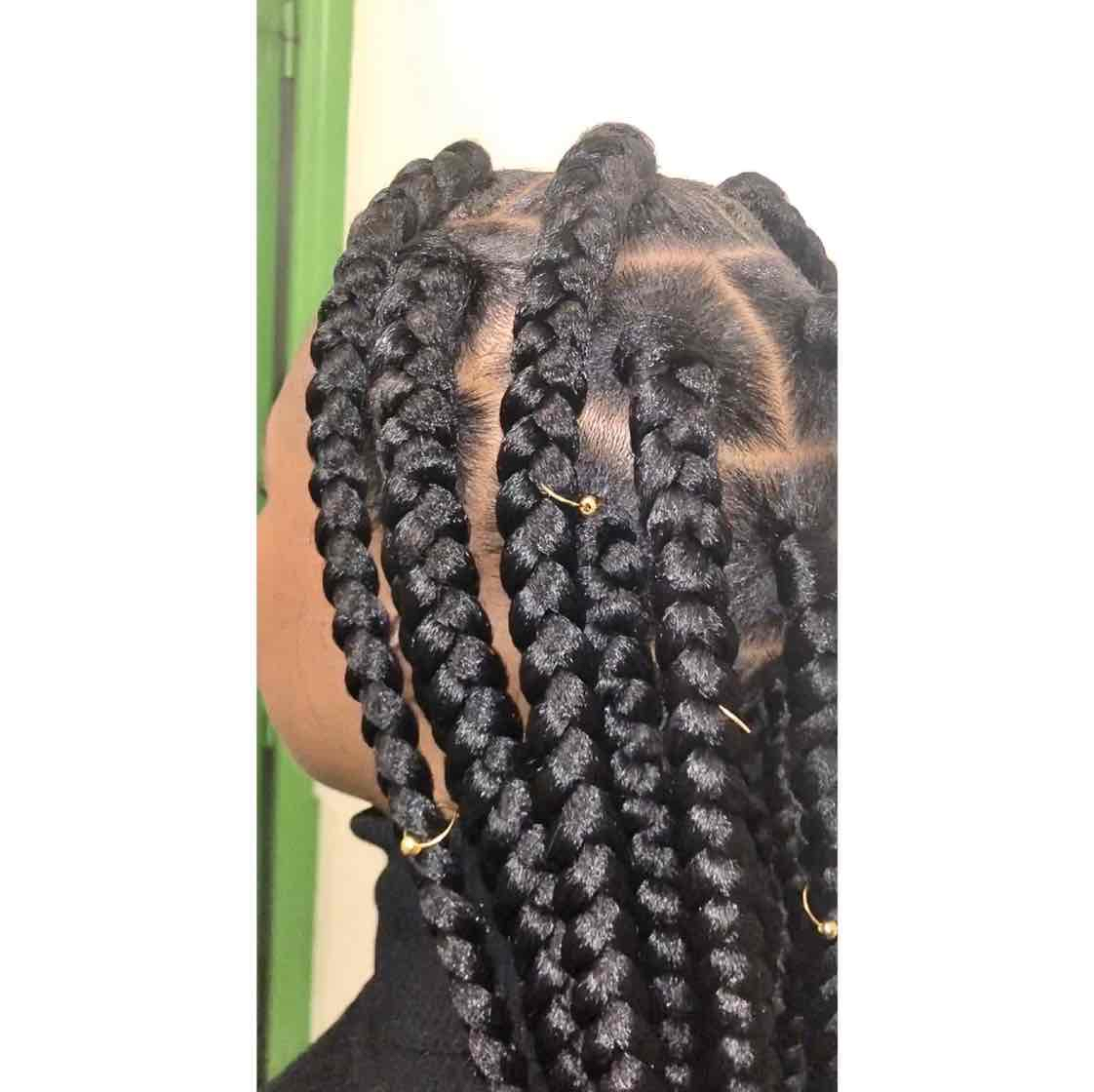 salon de coiffure afro tresse tresses box braids crochet braids vanilles tissages paris 75 77 78 91 92 93 94 95 VZWXNNDO