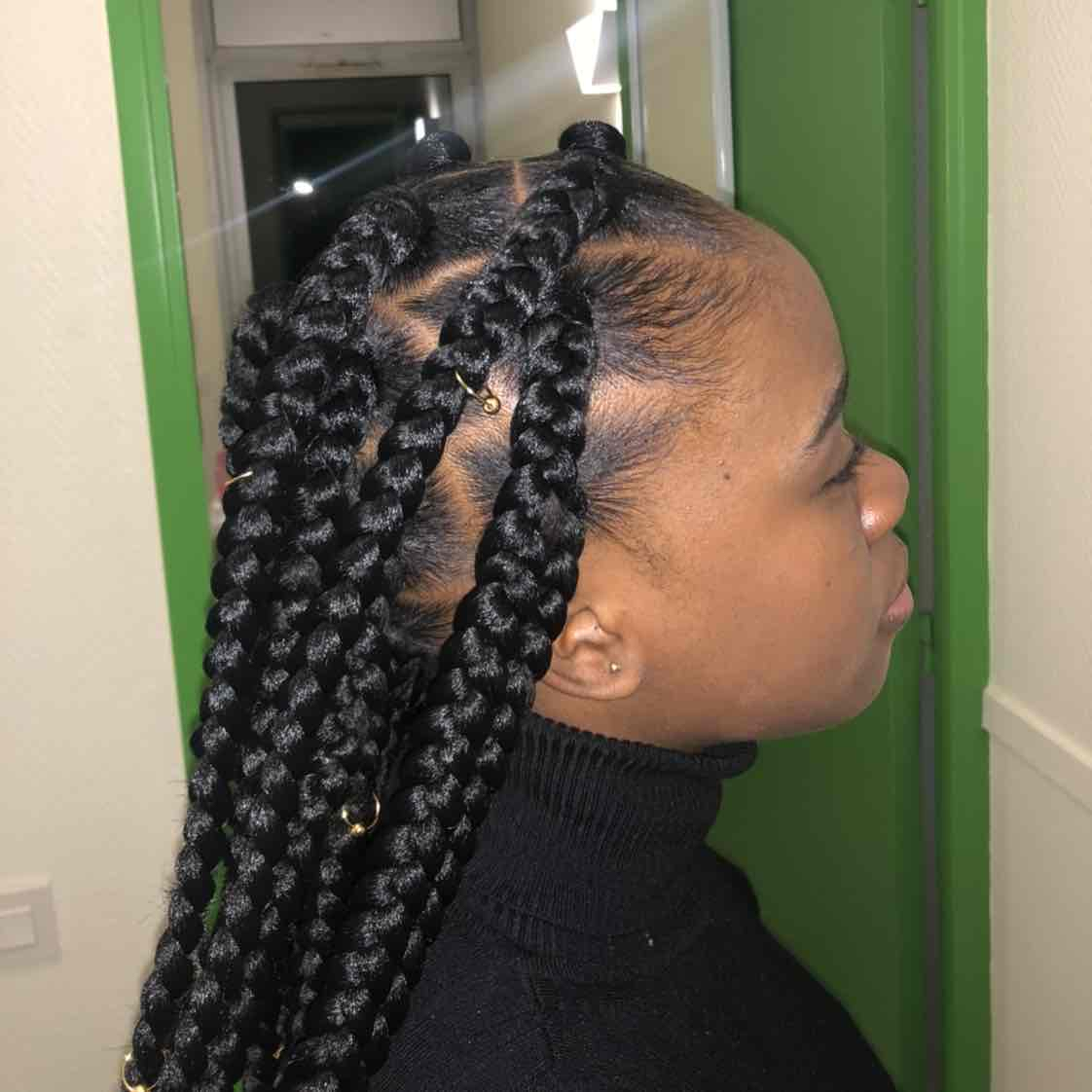 salon de coiffure afro tresse tresses box braids crochet braids vanilles tissages paris 75 77 78 91 92 93 94 95 BHHHBDFO
