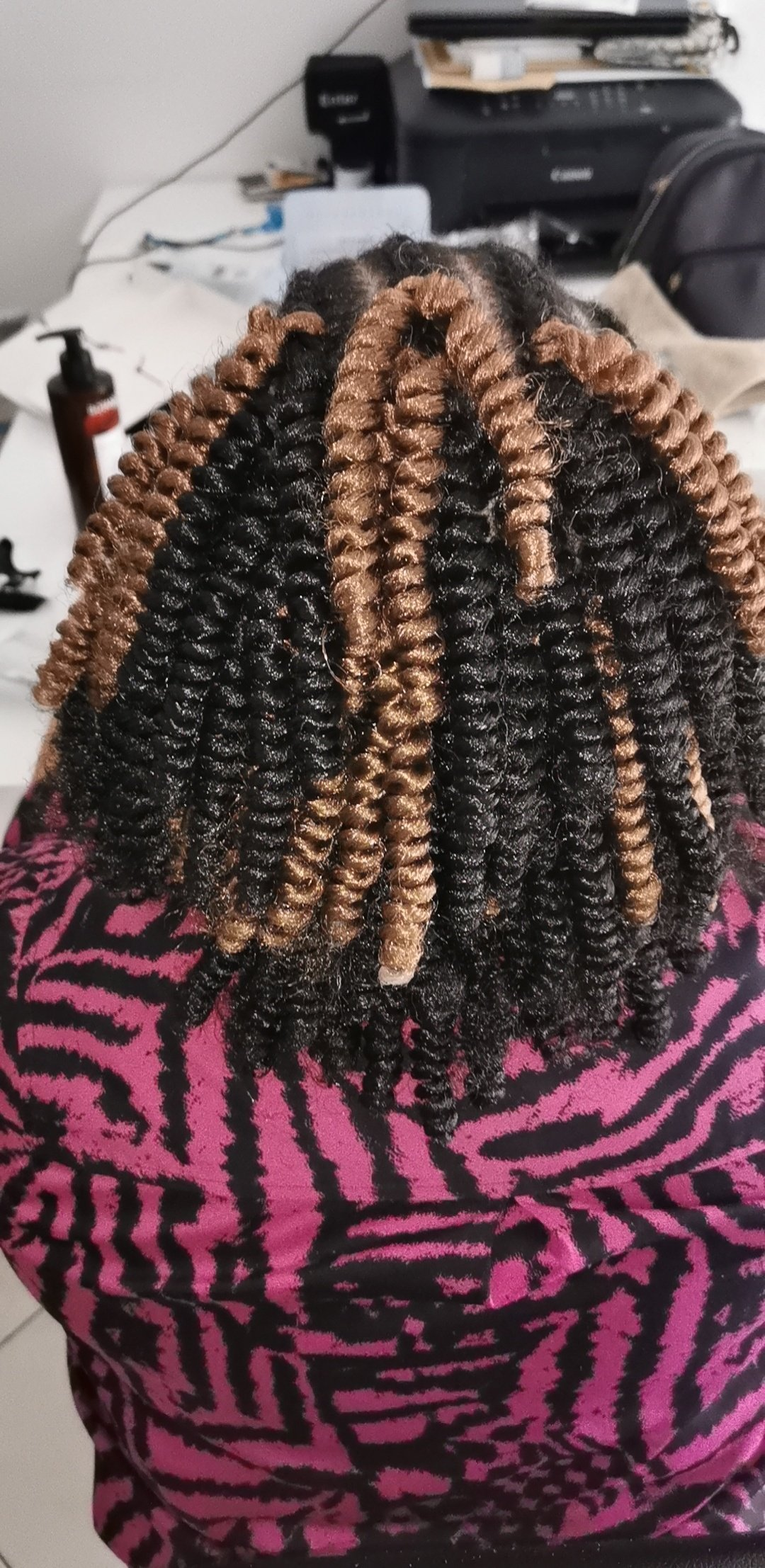 salon de coiffure afro tresse tresses box braids crochet braids vanilles tissages paris 75 77 78 91 92 93 94 95 UYZEBKAV