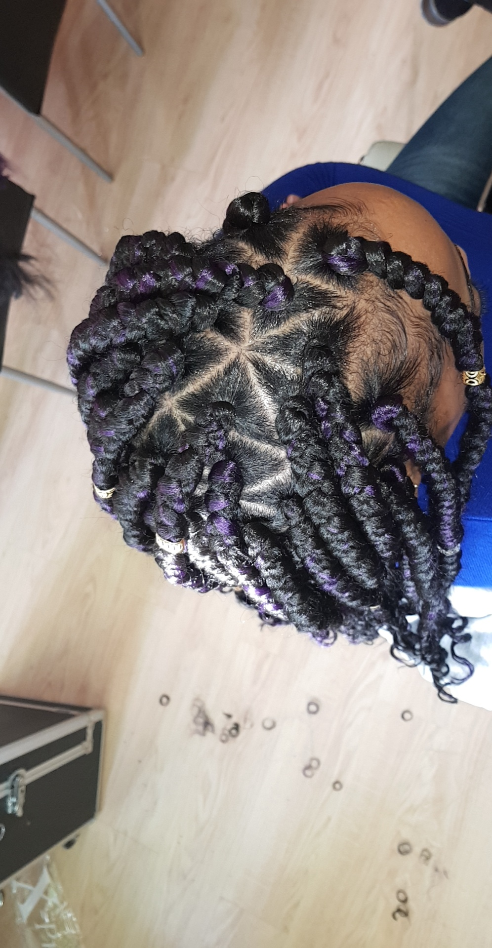 salon de coiffure afro tresse tresses box braids crochet braids vanilles tissages paris 75 77 78 91 92 93 94 95 BRJUIXEC