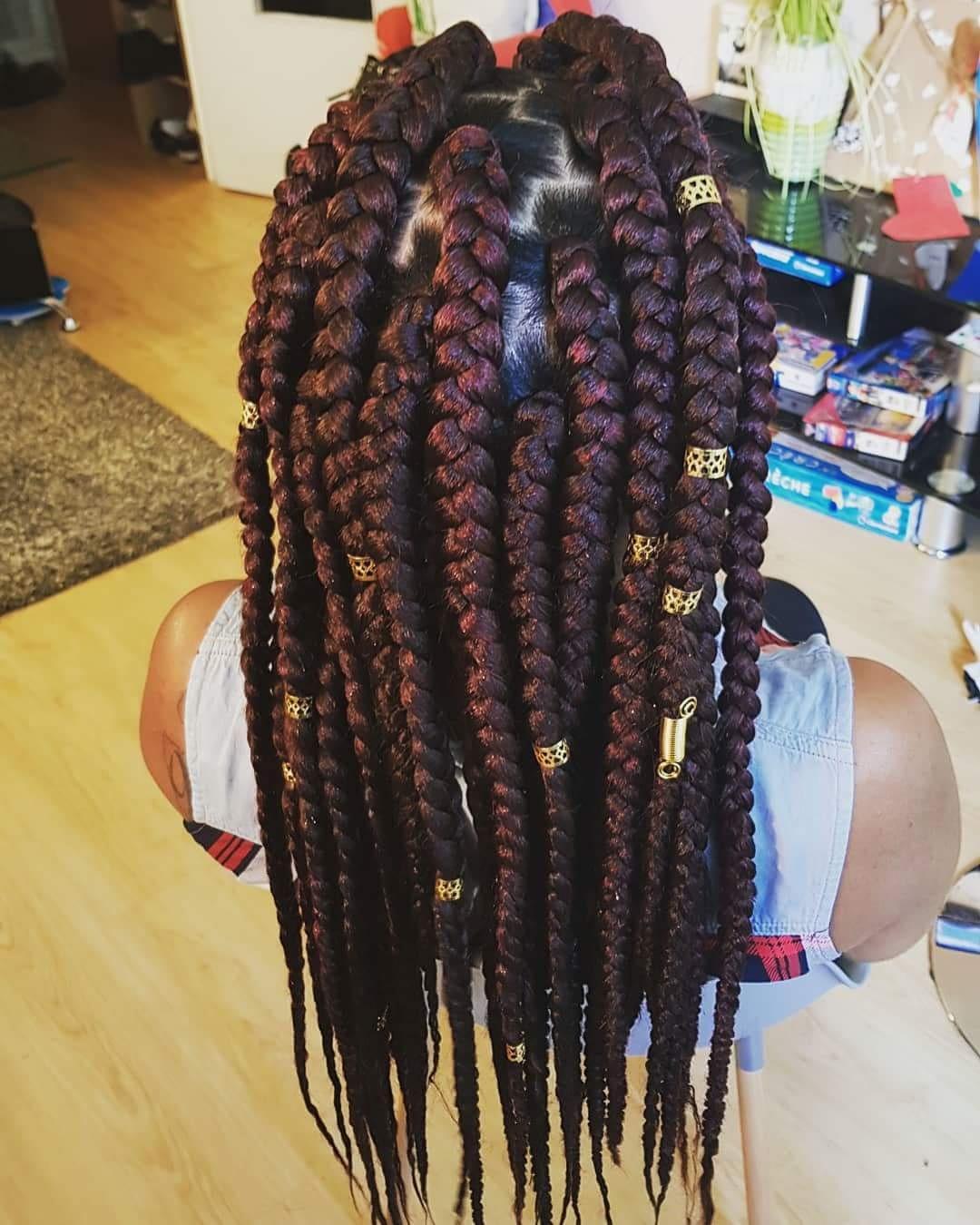 salon de coiffure afro tresse tresses box braids crochet braids vanilles tissages paris 75 77 78 91 92 93 94 95 EYFLVYFP