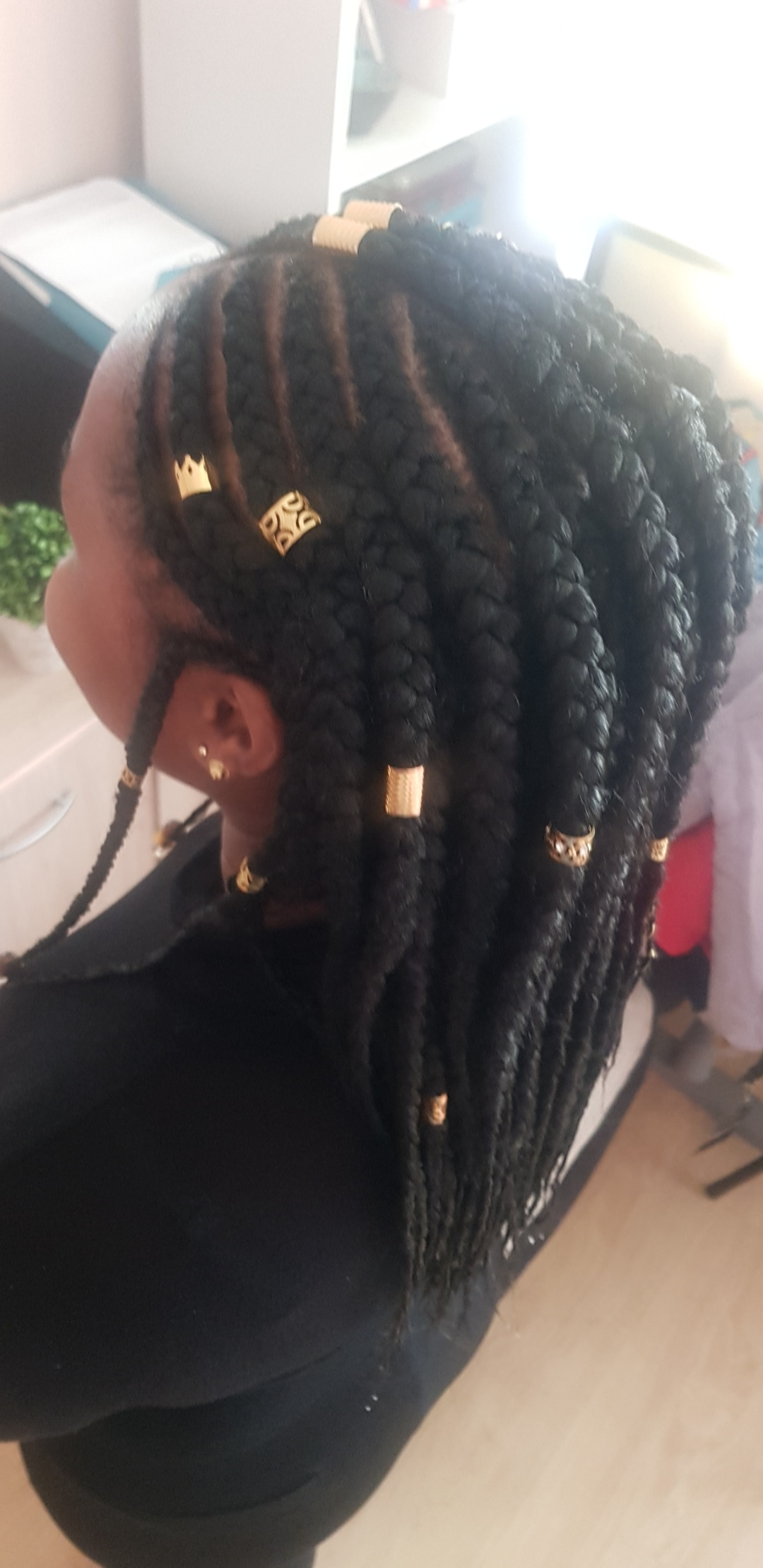 salon de coiffure afro tresse tresses box braids crochet braids vanilles tissages paris 75 77 78 91 92 93 94 95 ITELBNHG